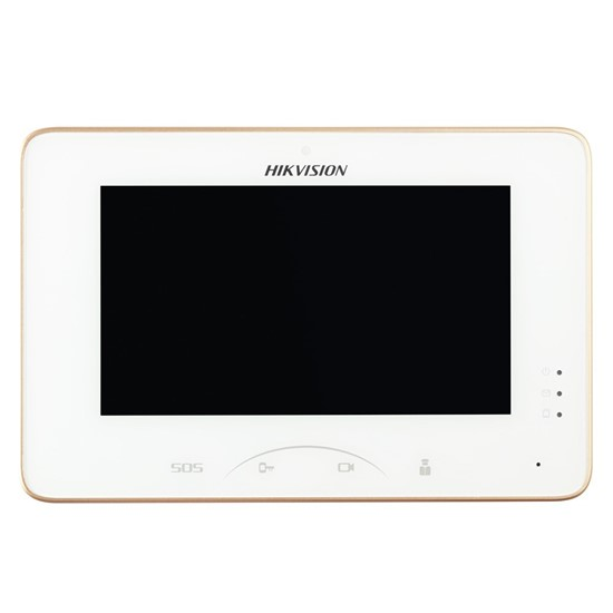 Intercom Flat LCD Monitor #KT-HZG-0014