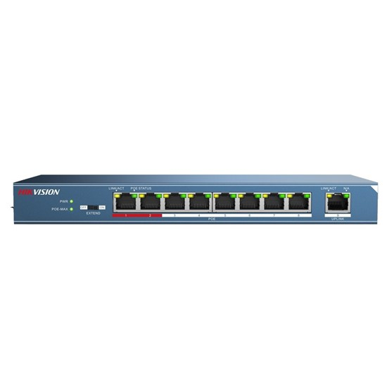 Port Poe Switch #KT-HPE-0002