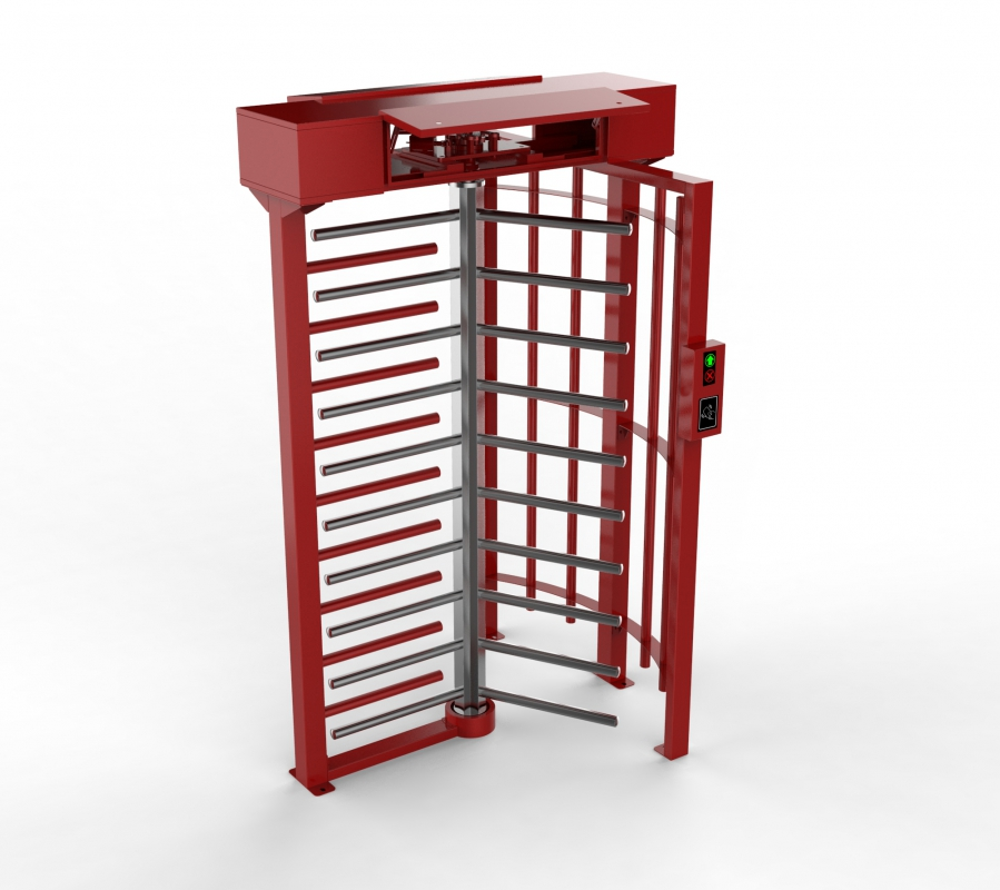 Drehkreuz – Barrier Systems #KT-DBS-0009